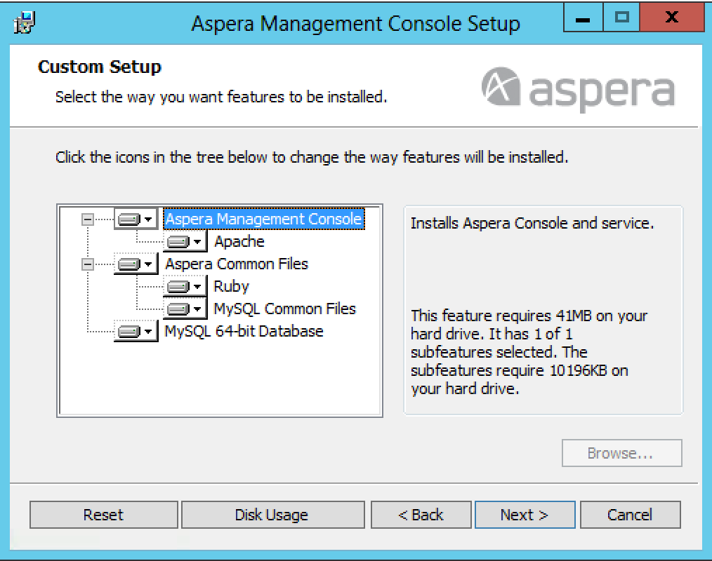 how to create a custom console for administrators win 2008r2